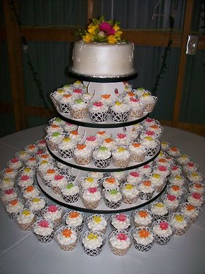 Wedding Cake Pictures Delicious Delights